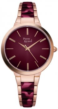 Zegarek damski Pierre Ricaud P22051.9R1XQ