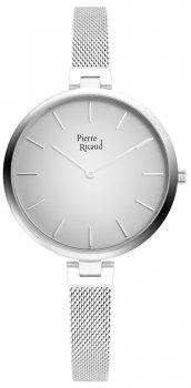 Pierre Ricaud P22061.5117Q - zegarek damski