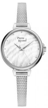 Pierre Ricaud P22099.5149Q - zegarek damski