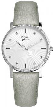 Zegarek damski Pierre Ricaud P21072.5G93Q