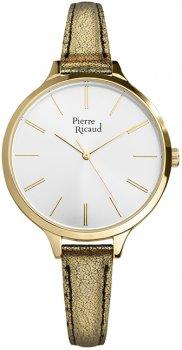 Pierre Ricaud P22002.1D13Q - zegarek damski