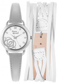 Pierre Ricaud P22017.5G13Q-SET - zegarek damski