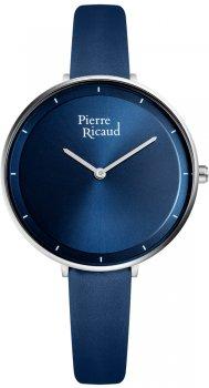 Pierre Ricaud P22100.5N15Q - zegarek damski