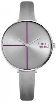 Zegarek damski Pierre Ricaud P22101.5GO7Q