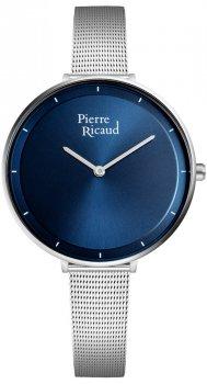 Zegarek damski Pierre Ricaud P22103.5115Q
