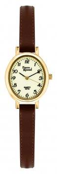 Pierre Ricaud P25907.1221Q-POWYSTAWOWY - zegarek damski