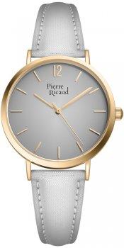 Pierre Ricaud P51078.1W57Q-POWYSTAWOWY - zegarek damski