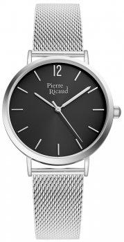 Pierre Ricaud P51078.5154Q - zegarek damski