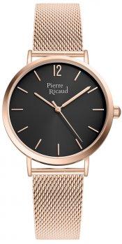 Pierre Ricaud P51078.91R4Q - zegarek damski