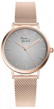 Pierre Ricaud P51078.91R7Q - zegarek damski