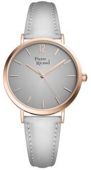Zegarek damski Pierre Ricaud P51078.9SR7Q