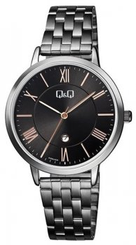 QQ A469-408 - zegarek damski