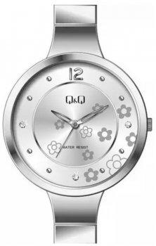 QQ F611-211 - zegarek damski