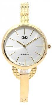 QQ F667-011 - zegarek damski