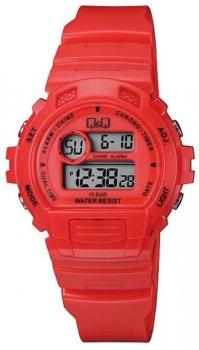 QQ M153-004 - zegarek dla dzieci