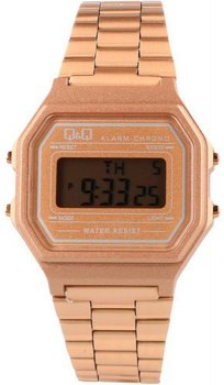 QQ M173-006 - zegarek damski