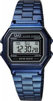 QQ M173-007 - zegarek damski