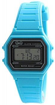 QQ M173-014 - zegarek damski