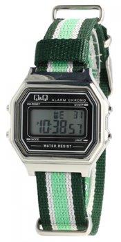 QQ M177-805 - zegarek damski