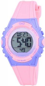 QQ M183-802 - zegarek damski
