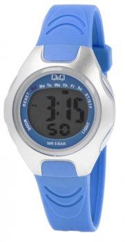 QQ M195-002 - zegarek damski