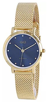 Zegarek zegarek męski QQ QA21-012