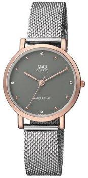 Zegarek zegarek męski QQ QA21-412