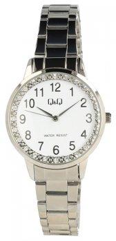 QQ QB09-204 - zegarek damski