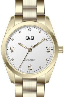 QQ QB43-014 - zegarek damski