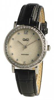 QQ QB45-301 - zegarek damski
