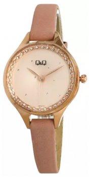 QQ QB73-102 - zegarek damski