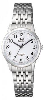 QQ S281-204 - zegarek damski