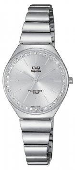 QQ S293-201 - zegarek damski