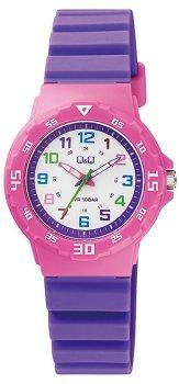 QQ VR19-013 - zegarek damski