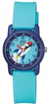 QQ VR41-008 - zegarek dla dzieci