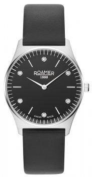 Roamer 650815 41 55 05 - zegarek damski