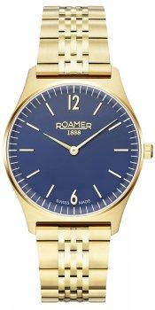 Roamer 650815 48 45 50 - zegarek damski