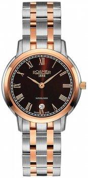 Roamer 515811 49 05 50 - zegarek damski