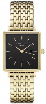 Rosefield QBSG-Q017 - zegarek damski