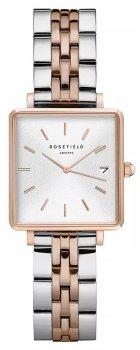 Rosefield QMWSSR-Q024 - zegarek damski