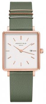 Rosefield QOGRG-Q027 - zegarek damski