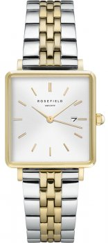 Rosefield QVSGD-Q013 - zegarek damski