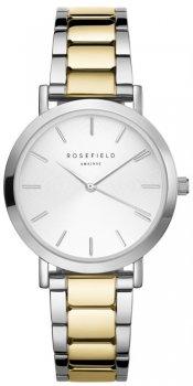 Rosefield TWSSG-T63 - zegarek damski