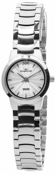 Rubicon RNBC21SISX03BX - zegarek damski