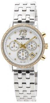 Rubicon RNBD10TIMX03AX-POWYSTAWOWY - zegarek damski