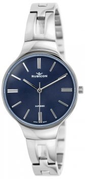 Rubicon RNBE31SIDX03BX - zegarek damski
