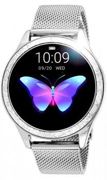 Rubicon RNBE45SIBX05AX-POWYSTAWOWY - zegarek damski