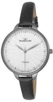 Rubicon RNAE22DISX03BX - zegarek damski
