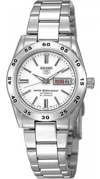 Seiko SYMG35K1 - zegarek damski