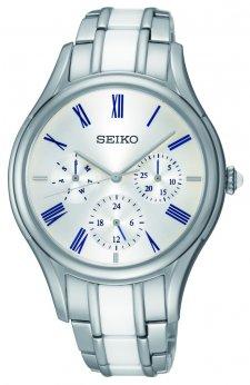 Seiko SKY721P1-POWYSTAWOWY - zegarek damski
